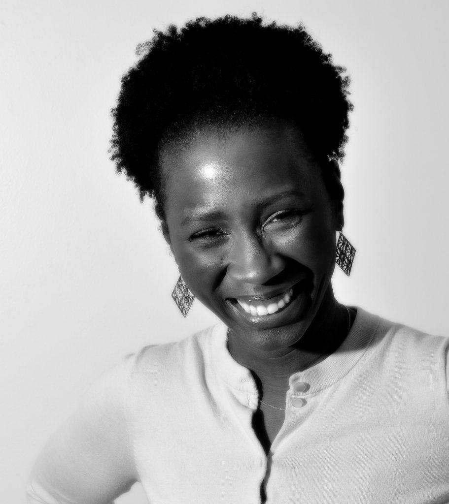 Photo of Cindy T. Graham, Ph.D.
