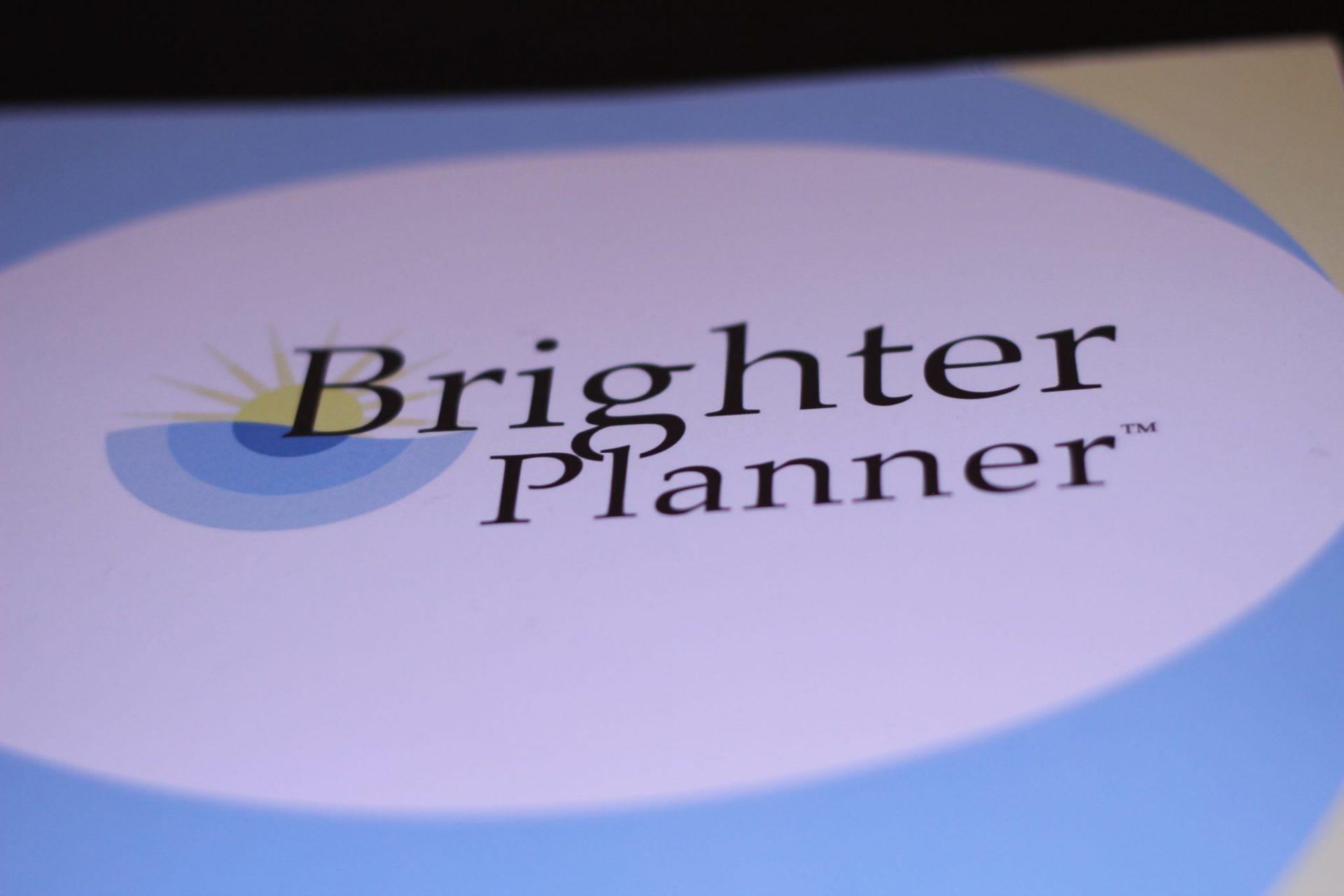 Brighter Planner(TM)