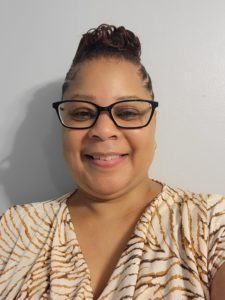 Bio picture of Renea Dorsey, Billing Coordinator & Office Manager at Brighter Hope Wellness Center